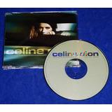 Celine Dion   I Drove All Night   Cd Single   2003   Promo
