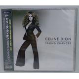 Celine Dion   Taking Chances Single Japan Edition