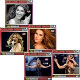 Celine Dion Discografia Completa 51 Cd Com 819 Músicas