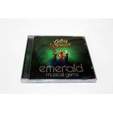 Celtic Woman   Emerald   Musical Gems Cd