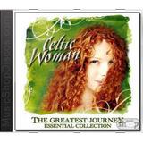 Celtic Woman The Greatest Journey Essential C Novo Lacr Orig
