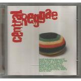 Central Reggae   Coletânea   Djambi   Adão Negro   Cd Usado