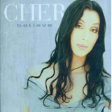 Cher Believe   Cd Pop