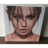 Cheryl Cole Girls Aloud Only Human Box Set Autografado