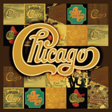 Chicago   The Studio Albums 1969 1978   10 Cds