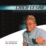 Chico Cesar   Novo Millennium   Cd