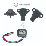 Chicote Conector Sensor Map Mercedes Sprinter 311 313 415 Cd