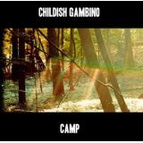 Childish Gambino Childish Gambino Cd