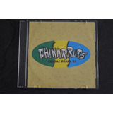 Chimarruts Reggae Brasil Rs Cd Promo