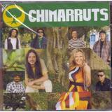 Chimarruts So Para Brilhar Cd Lacrado Original