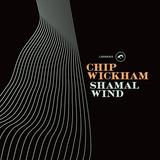 Chip Wickham Shamal Wind Cd Import