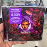 Chris Brown   Indigo Cd Duplo Importado Lacrado Frete Gratis