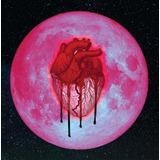 Chris Brown  Heartbreak On A Full Moon  2 Cds Pronta Entrega