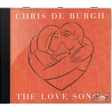 Chris De Burgh The Love Songs   Novo Lacrado Original