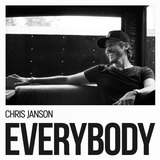 Chris Janson Everybody Cd Import