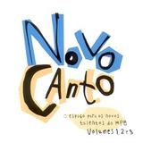 Chris Nasser Catia Almeida Dorina Rita Ribeiro Cd Novo Canto