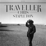 Chris Stapleton Traveller Cd Import