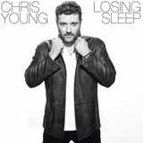 Chris Young  Losing Sleep Cd Import