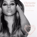 Chrisette Michele Milestone Digipack Packaging  Import