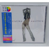 Christina Aguilera   Stripped Japan Edition