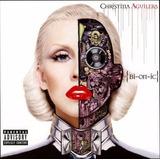 Christina Aguilera Bionic   Cd Original Novo Lacrado