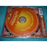 Christina Aguilera Pink Lady Marmalade Cd Single Eu Novo