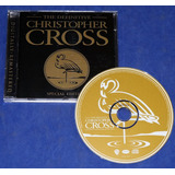 Christopher Cross   The Definitive   Cd Remaster 2010