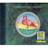 Christopher Cross 1979 St Cd Say You ll Be Mine Com Letras