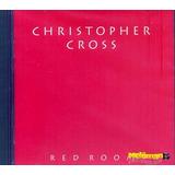 Christopher Cross 2000 Red Room Cd Com Letras