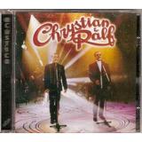 Chrystian E Ralf Acustico Cd Original Lacrado