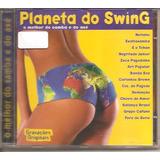 Cia Do Pagode Banda Eva Cheiro Amor Balança Brasil Cd Swing