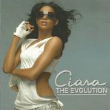 Ciara   The Evolution     Cd    Curtir