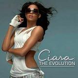 Ciara   The Evolution   Cd