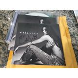 Ciara  Cd Jackie Ciara Autografado