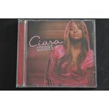 Ciara Goodies Cd