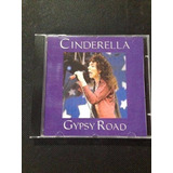 Cinderella   Gypsy Road   Hard Rock   Glam Rock