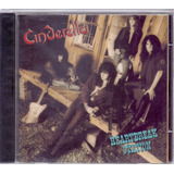 Cinderella 1990 Heartbreak Station Cd Encarte Com Letras