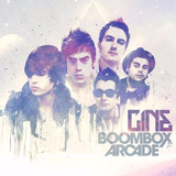 Cine   Boombox Arcade
