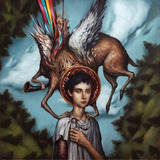 Circa Survive blue Sky Noise Cd Imprt