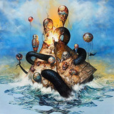 Circa Survive descensus Cd Import