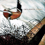 Circa Survive juturna: 10 Year Anniversary Edition Cd Import