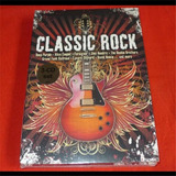 Classic Rock Box   Yes   Free   Yes   Foghat   David Bowie