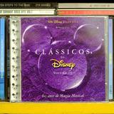 Classicos Da Disney Vol 4 Pocahontas Hercules Toy Story Cd