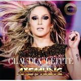Claudia Leitte   Axemusic   Ao Vivo   Cd