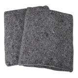 Cobertor Manta Casal Popular Doação 190x160cm Corta Febre
