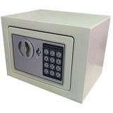 Cofre Digital Pequeno 23x17x17 Axxor Garantia E Nota Fiscal