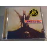 Coheed And Cambria Good Apollo I m Burning Cd Lacrado Import