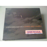 Coheed And Cambria In Keeping Secrets Of Cd Lacrado Import