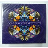Coldplay   Greatest Hits   Edição Dupla