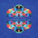 Coldplay   Kaleidoscope Ep Cd